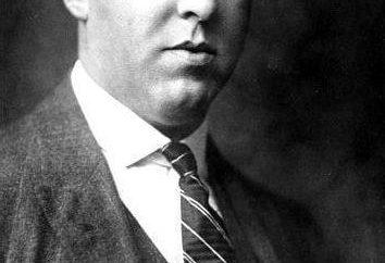 """Gregor Strasser, przywódca NSDAP: biografia. Gregor Strasser przeciwko Hitlerowi. """"Noc długich noży"""""""
