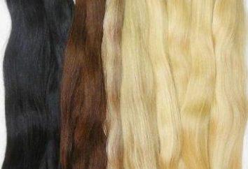 Quanto é o aumento de cabelo? Onde comprá-los e o que escolher?