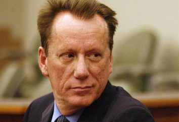 Dzheyms Vuds (James Woods): filmographie et la vie personnelle de l'acteur (photo)