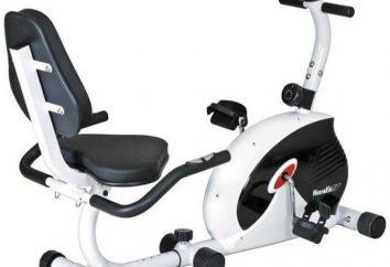 Housefit: tipo di moto orizzontale e moto magnetica