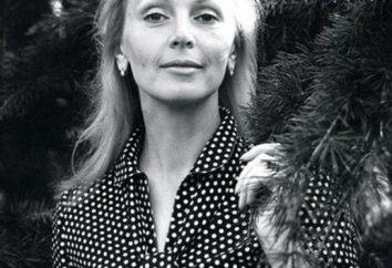 Aktorka Valentina Titova: biografia, życie osobiste, dzieci, filmy