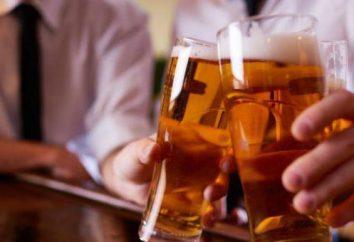 Le temps de vente de l'alcool dans la région de Moscou. Loi sur la vente d'alcool