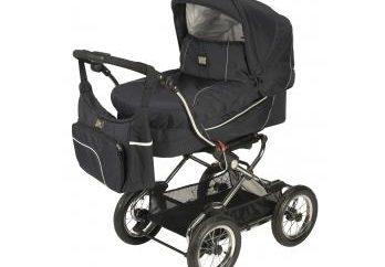 Riko Kinderwagen für Ihr Baby