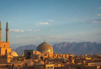Tourisme, Iran: vacances, mer, commentaires