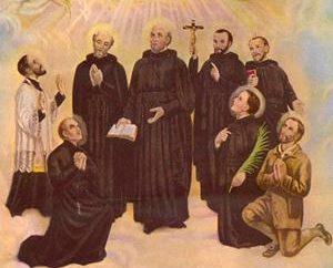 Jésuite – qui est-il? Histoire des Jésuites