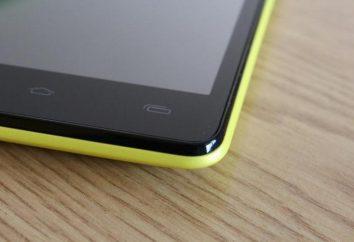 """Smartphone """"Prestige 5500"""": revisión, descripción, características y opiniones de los propietarios"""