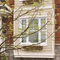La instalación adecuada de ventanas de PVC GOST