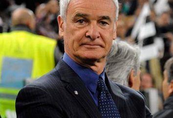 Interesante sobre el fútbol italiano: la historia de un poco conocido entrenador Claudio Ranieri y hechos sorprendentes sobre los futbolistas famosos en la Serie A