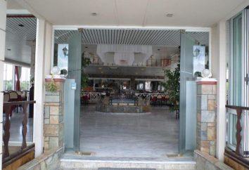 Hôtel Orion Hôtel Rhodes 3 * (Grèce / Rhodes): Description et commentaires