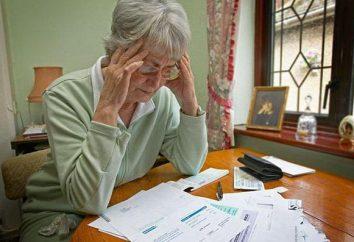 Como eu sei que o meu recorde de seguro? Qual é o período de seguro, e que inclui? Cálculo do seguro
