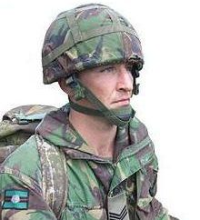 Capacetes e capacetes militares: descrição, tipos e características