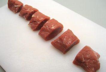Scaloppa di maiale come cucinare la carne su tutte le regole