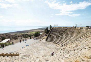 Die Insel Zypern und seine Orte: Übersicht, Beschreibung, Sehenswürdigkeiten und Bewertungen