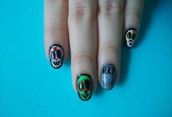 Alcune raccomandazioni su come dipingere unghie in diversi colori