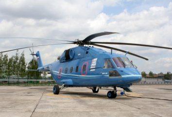 Mi-38: Dane techniczne i zdjęcia