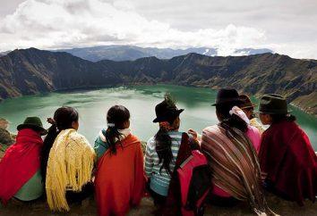 Języki Peru: Jaki jest stan? W jakim języku mówi się w Peru?