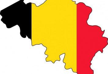 Staat Belgien Form der Regierung, eine Beschreibung, eine allgemeine Beschreibung