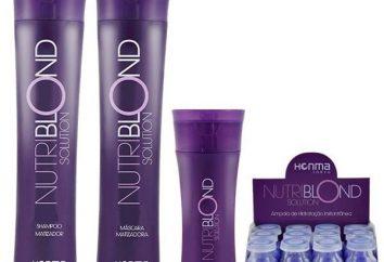 Botox pour les cheveux Honma Tokyo: avis de Coiffeurs