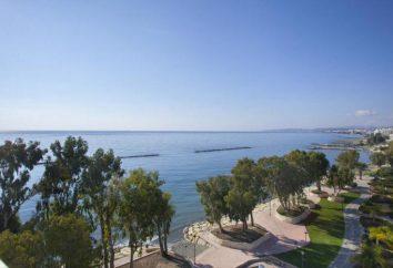 Harmony Bay Hôtel 3 * Hôtel (Limassol, Chypre): description, les voyageurs de retour