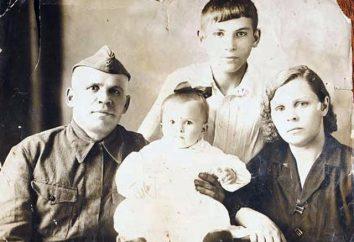 Anatoly Medvedev: biografía, Dmitry Medvedev photo padre