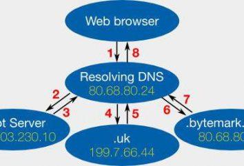servidor de DNS não responder. O que fazer? As soluções e dicas simples