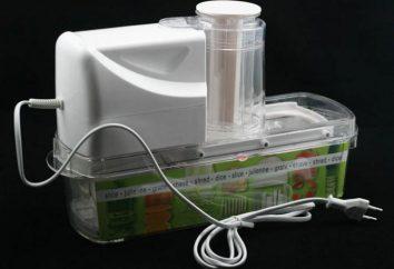 Líneas eléctricas para verduras – ¡sus ayudantes confiables en la mesa de la cocina!