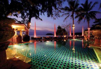 Albergo Kata Beach Resort & Spa 4 *, Thailandia, Phuket: recensioni, le descrizioni, le specifiche e le recensioni
