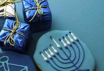 Chanuka – żydowskie święto to … Chanuka