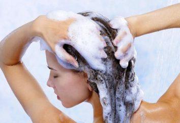 shampoo antimicotico: tipi, i produttori, i prezzi e le recensioni