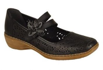 zapatos alemanes de alta calidad Rieker