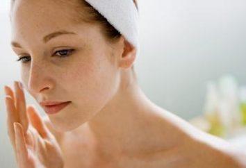 Comment étroit les pores et ne nuisent pas à la peau?