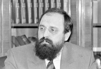 Goran Hadzic, politico croato di origine serba: biografia
