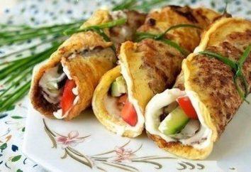 Come cucinare Brizol? piatto saporito su ogni tavolo!