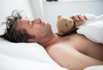 Pourquoi les hommes se endorment après un rapport sexuel en premier?