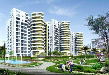 HBC – il … coopératives de construction de logements. La construction d'immeubles résidentiels