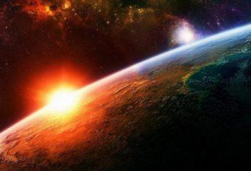 Quali sono i modelli di distribuzione della temperatura dell'aria sulla Terra? La variazione di temperatura con l'altitudine