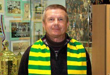 joueur de football soviétique et entraîneur russe Alexander Chugunov