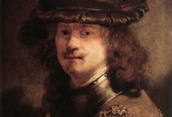 """""""Night Watch"""" – Rembrandt"""