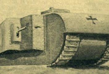 Najcięższy czołg na świecie nie jest zbudowany w Rosji. I dobrze …
