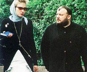 Leonid Dobrovsky – ex-marido de Renata Litvinova