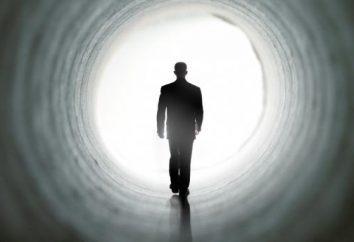 ¿Qué es la muerte? ¿Qué es la muerte y cómo no temerla?