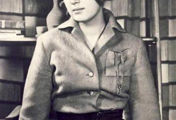 Natalya Rudnaya. Biografía y vida personal