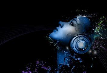 Música – é uma manifestação de vida