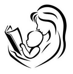 Cómo dibujar un bebé con su madre: opciones y consejos