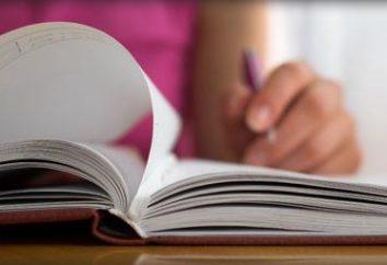 Jak zrobić papier termin?