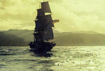 """""""W samym sercu Morza"""", Opinie o filmie"""