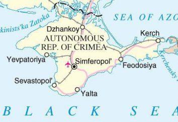 Comment se rendre à Yalta? plusieurs options