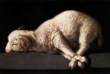 Lamb – un sacrificio in nome dell'umanità