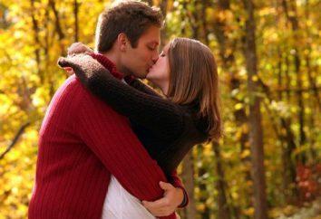 Jak kochać rozmowę ukochanego faceta lub męża?