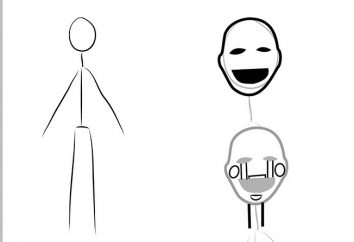Jak narysować marionetkę: przewodnik krok po kroku